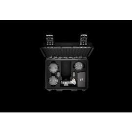 Hasselblad (X1D-50C Field Kit) + XCD 45mm f/3,5 + XCD 90mm f/3,2 + XCD 30mm f/3,5 Set Siber