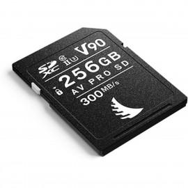 Angelbird AVpro SDXC UHS-II V90 256GB