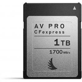 Angelbird AVpro CFexpress 1TB W1500/R1700Mb/s