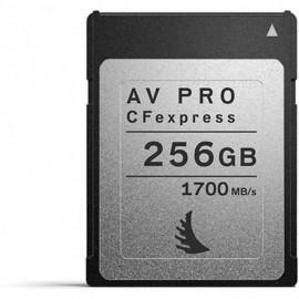ANGELBIRD CFexpress Card AV Pro 256GB W1500/R1700Mb/s