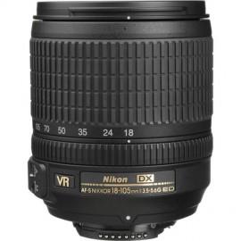 Nikon 18-105mm 1:3,5-5,6 AF-S DX Nikkor G ED VR