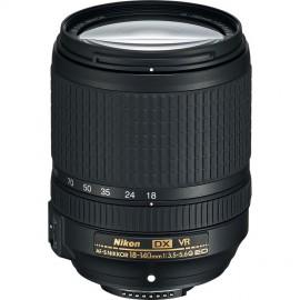 Nikon 18-140mm 1:3,5-5,6 AF-S DX Nikkor G ED VR