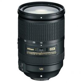 Nikon 18-300mm 1:3,5-5,6 AF-S DX Nikkor G ED VR
