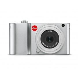 Leica TL2 Starter Bundle, silber eloxiert inkl.TL 1:2.8/18 ASPH.