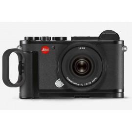 Leica Handgriff CL-schwarz