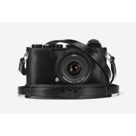 Leica Protektor-CL Leder Schwarz