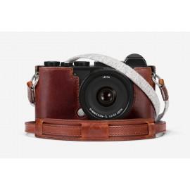 Leica Protektor-CL Leder Braun