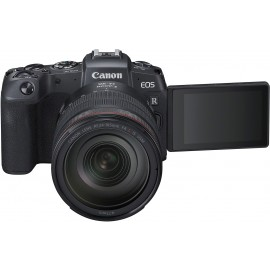 Canon EOS RP Kit + RF 24-105 inkl. Adapter EF-EOS R (-150,00€ SO­FORT-RA­BATT )