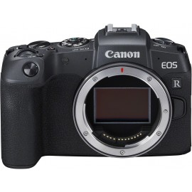 Canon EOS RP Body + Adapter EF-EOS R -100€ Trade In Aktion