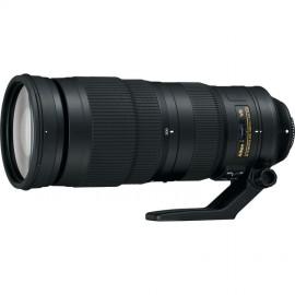 Nikon 200-500mm 1:5,6 AF-S Nikkor E ED VR inkl. 5-Jahre Nikon Garantieverlängerung
