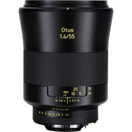 ZEISS - Otus 1,4/55 ZF.2 Nikon