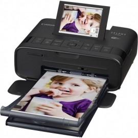 Canon Selphy CP1300 Drucker schwarz