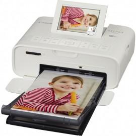 Canon Selphy CP1300 Drucker weiß
