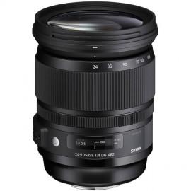 Sigma 24-105mm 1:4,0 DG OS Art für Nikon