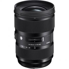 Sigma 24-35mm 1:2,0 DG HSM Art für Canon
