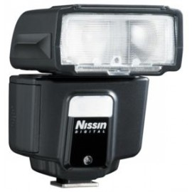 NISSIN - I 40 Nikon