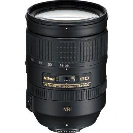 Nikon 28-300mm 1:3,5-5,6 AF-S Nikkor G ED VR