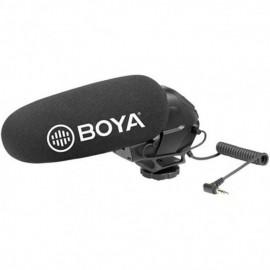 Boya Condensator Shotgun Richtmicrofon BY-BM3031