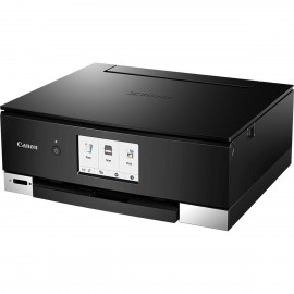 Canon PIXMA TS8350 Tintenstrahl-Multifunktionsdrucker Scanner Kopierer WLAN