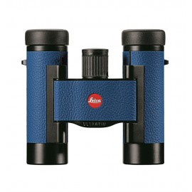 Leica - ULTRAVID COLORLINE 8x20 capri-blau