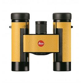 Leica - ULTRAVID COLORLINE 8x20 zitronen-gelb