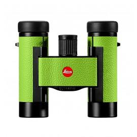 Leica - ULTRAVID COLORLINE 8x20 apfel-grün