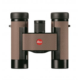 Leica - ULTRAVID COLORLINE 8x20 aztek-beige