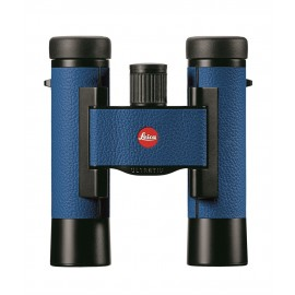 Leica - ULTRAVID COLORLINE 10x25 capri-blau
