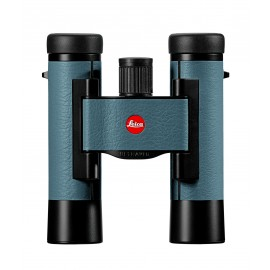 Leica - ULTRAVID COLORLINE 10x25 tauben-blau
