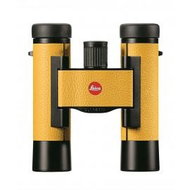 Leica - ULTRAVID COLORLINE 10x25 zitronen-gelb