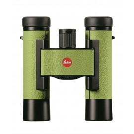Leica - ULTRAVID COLORLINE 10x25 apfel-grün