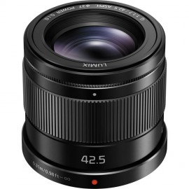 Panasonic 42,5mm 1:1,7 ASPH Power OIS
