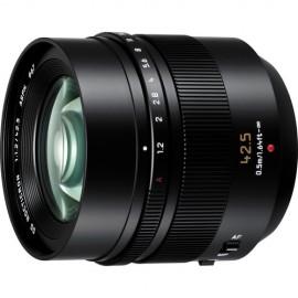 Panasonic 42,5mm 1:1,2 Leica Nocticron ASPH OIS
