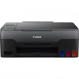 Canon PIXMA G 2520, Tintenstrahl, Farbdruck, 4800 x 1200 DPI, Farbkopieren, A4, Schwarz
