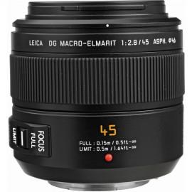 Panasonic 45mm 1:2,8 Leica Macro-Elmarit OIS