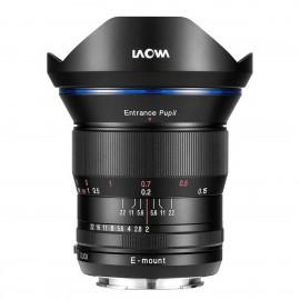 LAOWA 15mm f/2.0 FE Zero-D für Sony E