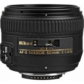 Nikon 50mm 1:1,4 AF-S Nikkor G