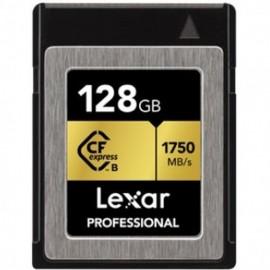 Lexar CFexpress Type-B 128GB LCFX10-128CRB