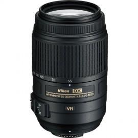 Nikon 55-300mm 1:4,5-5,6 AF-S DX Nikkor G ED VR