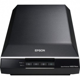 Epson Perfection V 600 Photo