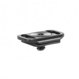 Peak Design Anchor Mount - Kameraplatte als Adapter für Peak-Design-Kameragurte u.a.