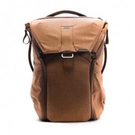 Peak Design Everyday Backpack 20L Heritage Tan Foto-Rucksack für DSLR- und DSLM-Kameras (hellbraun)