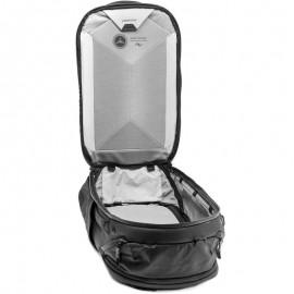 Peak Design Travel Backpack 45L Reise- und Fotorucksack - Black (Schwarz)