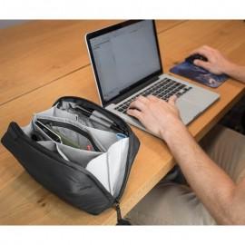 Peak Design Tech Pouch - Black (Schwarz) - Organizer-Tasche für Smartphones, Kabel etc.