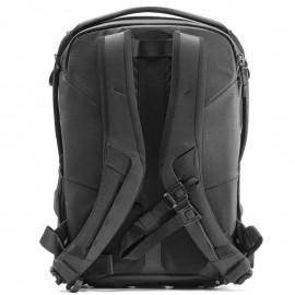Peak Design Everyday Backpack V2 Foto-Rucksack 20 Liter - Black (Schwarz)