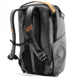 Peak Design Everyday Backpack V2 Foto-Rucksack 30 Liter - Charcoal (Dunkelgrau)