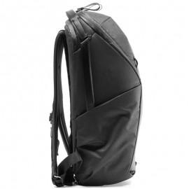 Peak Design Everyday Backpack V2 Zip Foto-Rucksack 15 Liter - Black (Schwarz)