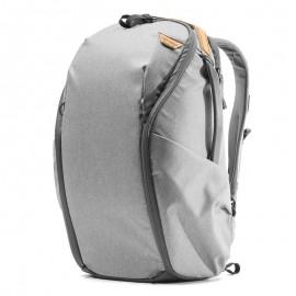 Peak Design Everyday Backpack V2 Zip Foto-Rucksack 15 Liter - Ash (Hellgrau)