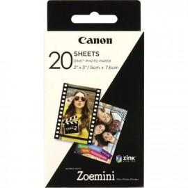 CANON ZP 2030 ZINK PAPIER 20 BLATT