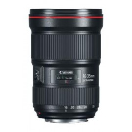 Canon EF 16-35mm 1:2,8 L III USM